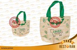tas untuk promosi